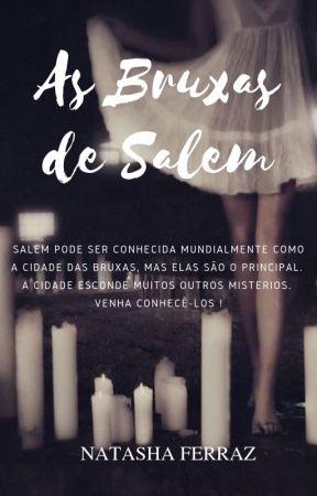 As Bruxas de Salem by Natasha_Ferraz