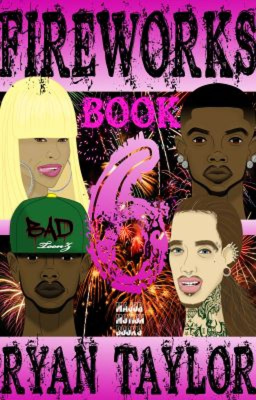 FIREWORKS (BOOK 6) by UrbanFiction
