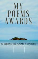 MY POEMS AWARDS [En evaluación] by edmypoemsandstories