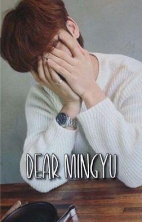 dear mingyu | kim mingyu by ilyhyunjins