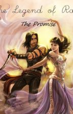 The Legend Of Rael: The Promise by Sheripie