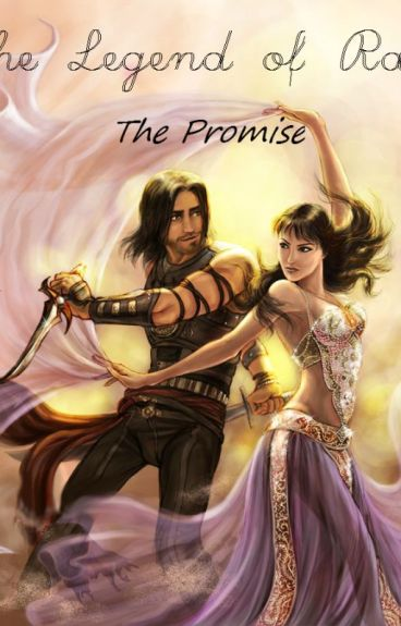 The Legend Of Rael: The Promise