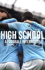 high school | football interactive by antoniorudiger