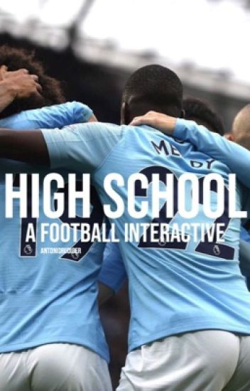 high school | football interactive