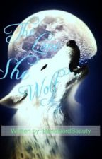 The Lone She Wolf by Bandnerdbeauty_07