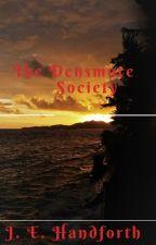 The Densmore Society by JohnEdwardz