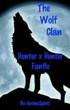 The Wolf Clan ( Hunter x Hunter Killua Story) ON HOLD by AnimeSpirit