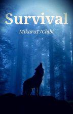 Survival by Mikaru17chibi