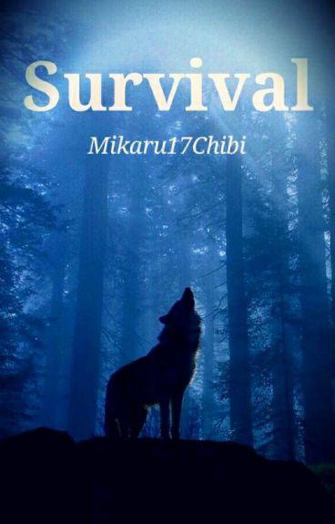 In Teen Fiction Adventure Survival 53