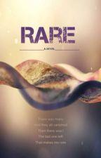 Rare by Powerbluess