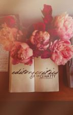 Editors & Critics of CEWatty by CEWatty