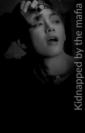 Kidnapped By The Mafia ||Taekook  by namjesus_4_life