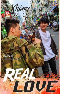 Đọc truyện J&K - REAL LOVE