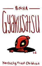 Gyakusatsu-BNHA by hellfire-neko
