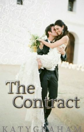 The Contract by lolkaty15