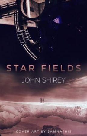 Star Fields by jeshi99