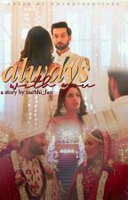 ALWAYS WITH U 😍 by narbhi_fan