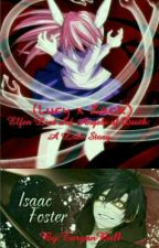 Elfen Lied and Angels of Death: A Love Story  (Lucy x Zack) by BernNarakuFrederica