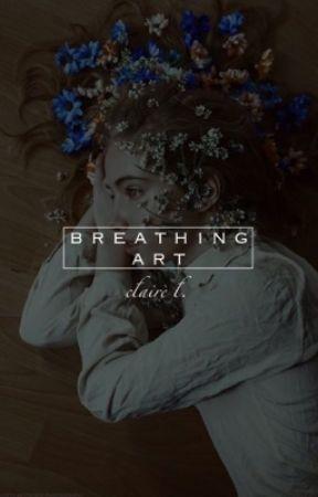 breathing art by youastheocean