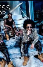 Life with Mindless Behavior by Maddie_x4