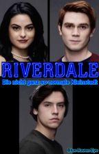 Riverdale - Die nicht ganz so normale Kleinstadt by Blue-Raven-Eye