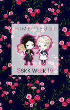 SSKK Week 2019 by Himeutsugi