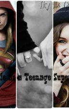 My life as a Teenage Superhero by Hey_Its_Gianna_