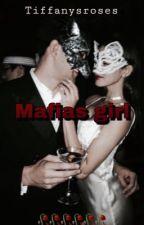 Mafias girl by Tiffanysroses