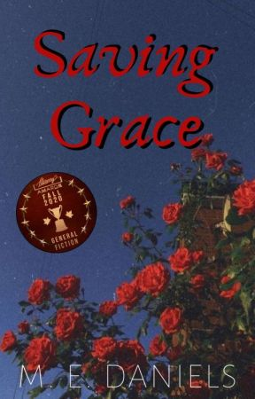 Saving Grace by talia__8