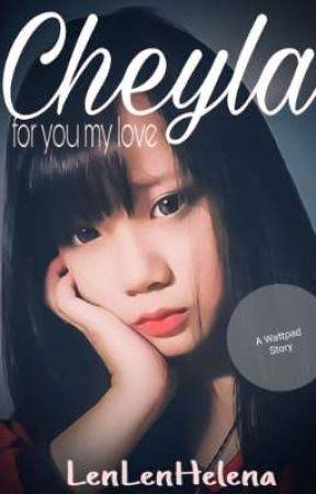 Cheyla 1surat Cinta Dari Guru Bk Tercinta Wattpad
