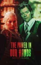 The Power in Our Hands - Marauders' Era by mglupinblack