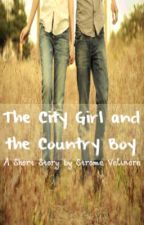 The City Girl and the Country Boy by Strome