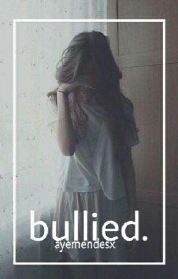 Bullied || Shawn Mendes
