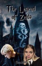 𝐓𝐡𝐞 𝐋𝐞𝐠𝐞𝐧𝐝 𝐨𝐟 𝐙𝐞𝐥𝐝𝐚 • Draco Malfoy  by finnsbike