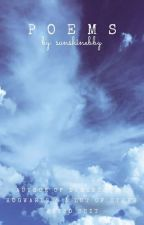 Poems - Percabeth Fanfiction by alteregokris