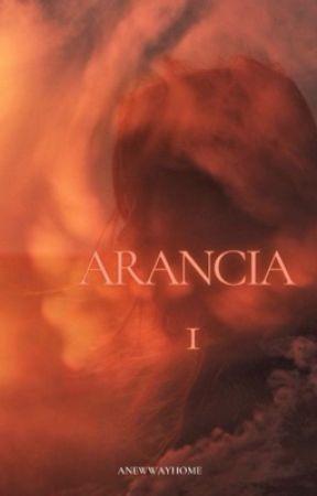 Arancia by anewwayhome