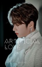 Artificial Love || Lee Know by inkochiii