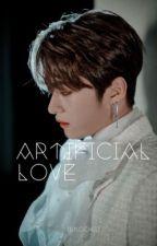 Artificial Love || Minho by inkochiii