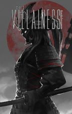 The Villainess by Kookdreamin