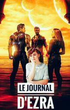 Le Journal D'Ezra by TomHiddlestoff