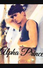 Alpha Prince - A Zayn Malik Fanfic by SuckerPuncher