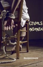Cruels intentions by bombehumaine