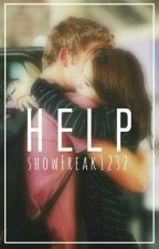 Help (Sequel to I don't need help) Editing majorly  by showFreak1232