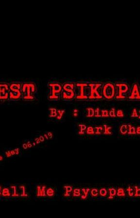 TEST PSIKOPAT ✔ COMPLETED ✔ by dinda3r