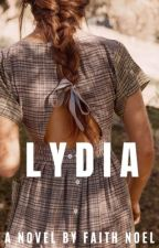 Lydia  | #Wattys2020 | by toomuchtohandle21