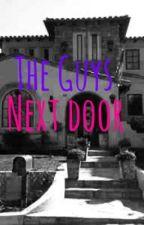 The Guys Next Door by pickledOakley