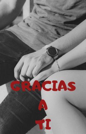 gracias a ti by yole206z