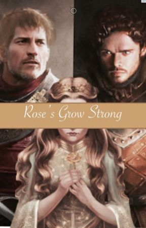 Rose's Grow Strong by mony1231