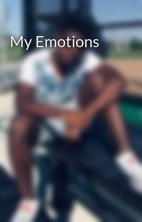 My Emotions by DevonKennedy2