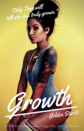 Growth by GoldenStar55